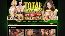 Preview #1 for 'Total Video Pass'