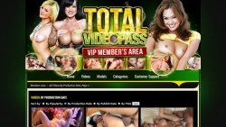 Preview #2 for 'Total Video Pass'