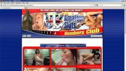 Preview #1 for 'UK Amateur Sluts'