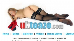 Preview #2 for 'UK Teaze'