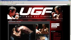 Preview #1 for 'Ultimate Gay Fighter'