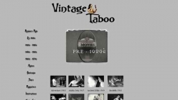 Preview #2 for 'Vintage Taboo'