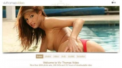 Preview #1 for 'Viv Thomas Video'
