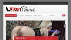 Preview #1 for 'Vixen Planet'