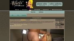Preview #3 for 'Wifeys World'