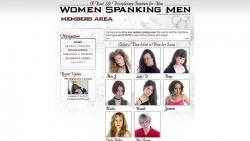 Preview #1 for 'Women Spanking Men'