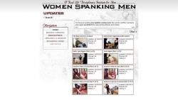 Preview #2 for 'Women Spanking Men'