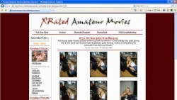 Preview #2 for 'Xrated Amateur Movies'