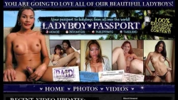 Preview #1 for 'Ladyboy Passport'