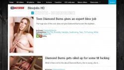 Preview #1 for 'Blowjobs HD'