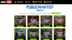 Preview #1 for 'Public Wasted'