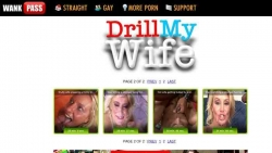 Preview #2 for 'Drill My Wife'