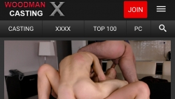 Preview #1 for 'Woodman Casting X'