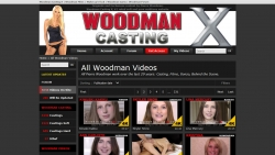 Preview #2 for 'Woodman Casting X'