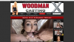 Preview #3 for 'Woodman Casting X'
