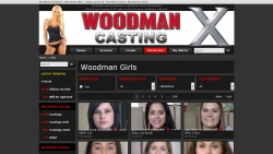 Preview #4 for 'Woodman Casting X'