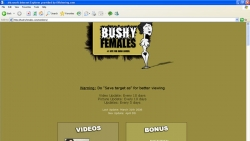 Preview #1 for 'Bushy Females'