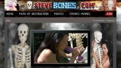 Preview #1 for 'Steve Bones'