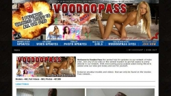 Preview #1 for 'Voodoo Pass'