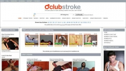 Preview #1 for 'Club Stroke'