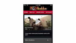 Preview #1 for 'Boykakke Mobile'