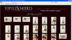Preview #2 for 'Top Flex Models'