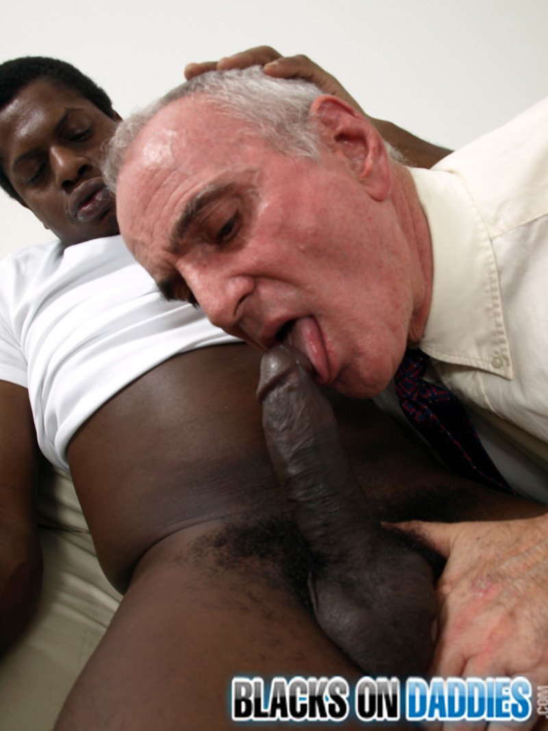 oral Gay interracial