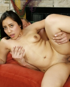 young gal getting vag plowed
