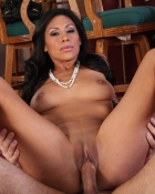 mature girl riding cock