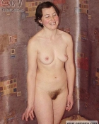 milf with unshaved snatch